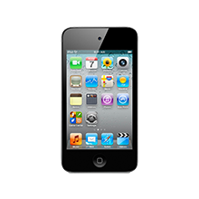 iPod Touch 3&4 Gen Parts
