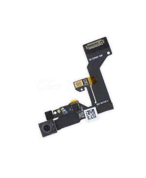 Apple iPhone 6S Front Camera with Sensor Proximity Flex Cable Replacement