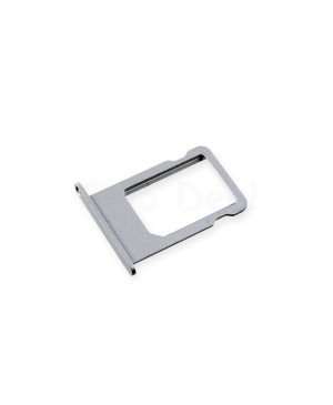 iPhone 5S/SE Nano SIM Card Tray - Silver