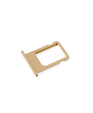 iPhone 5S/SE Nano SIM Card Tray - Gold