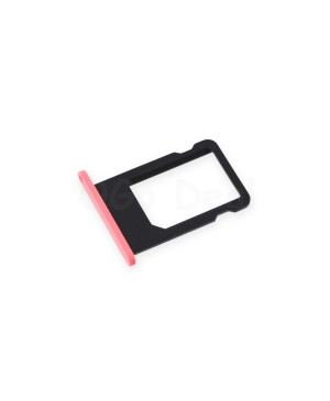 iPhone 5C Nano SIM Card Tray - Pink