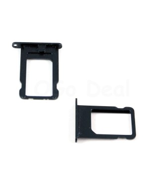 iPhone 5 Nano SIM Card Tray - Black