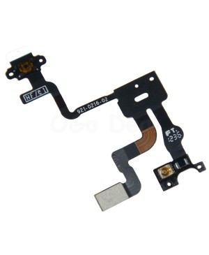 Apple iPhone 4S Power and Sensor flex Cable