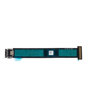 "iPad Pro 12.9"" Charging Port Flex Cable - Black"