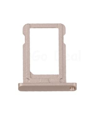"""iPad Pro 12.9"""" Nano SIM Card Tray  - Gold"""