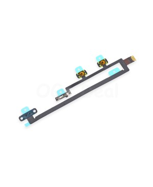 iPad Air & iPad Mini Power and Volume Button Flex Cable - Ori