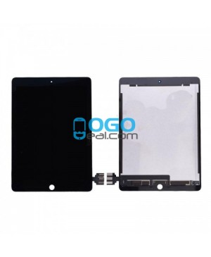 "LCD & Digitizer Touch Screen Assembly Replacement for iPad Pro 9.7"" - Black"