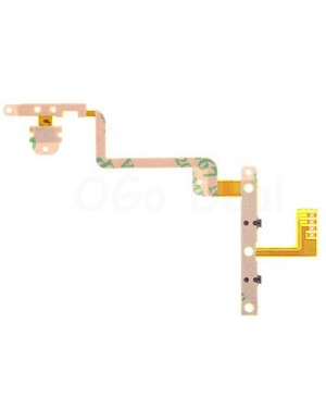 Factory Wholesale iPod Touch 4th Gen Power and Volume Button Flex Cable - Ogo Deal