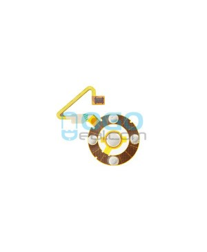 Click Wheel Flex Cable Replacement for iPod Nano 5th Gen