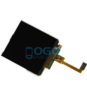 LCD Screen Display (LCD only) Replacement for iPod Nano 6th Gen