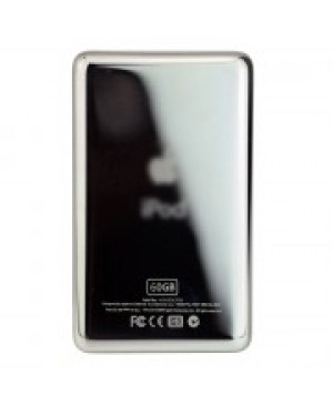 Battery Door/Back Cover Replacement for iPod Video 5th Gen 60GB