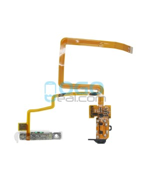 Headphone Jack Flex Cable Replacement for iPod Video 5th Gen 30GB