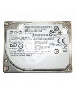 Hard Drive Replacement for iPod Video 5th Gen 60GB