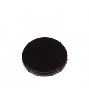 Click Wheel Button Replacement for iPod Video 5th Gen - Black