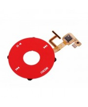 Click Wheel Flex Cable Replacement for iPod Video U2