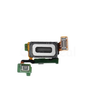 Earpiece Speaker with Microphone & IR Blaster Replacement for Samsung Galaxy S6