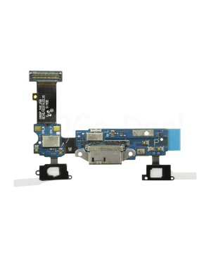 Charging Port Flex Cable Replacement for Samsung Galaxy S5 SM-G900P