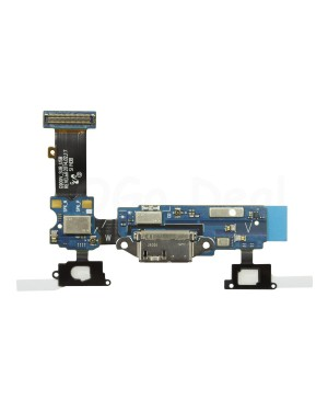 Charging Port Flex Cable Replacement for Samsung Galaxy S5 SM-G900V