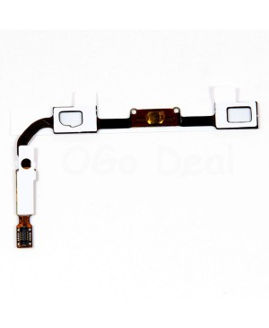 Home Flex and Sensor Flex Cable Replacement for Samsung Galaxy S4 IV  i545, L720, R970