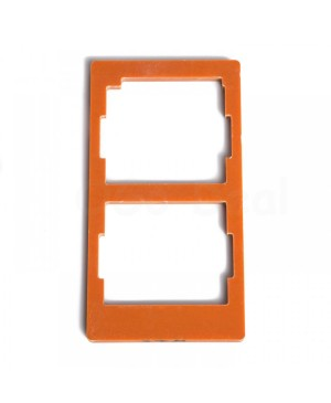 LCD and Outer Glass Lens Refurbishment UV LOCA Glueing Mould for Samsung Galaxy Note 5