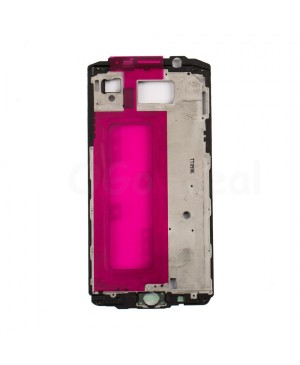 LCD front Support Frame Bezel /Middle Plate Replacement for Samsung Galaxy Note 5