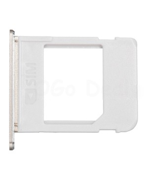 SIM Card Tray Replacement for Samsung Galaxy Note 5 Gold