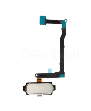 Home Button Keypad Flex Cable Replacement for Samsung Galaxy Note 5 - Gold
