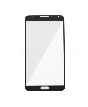 Cheap Front Glass Lens Replacement for Samsung Galaxy Note 3 Gray