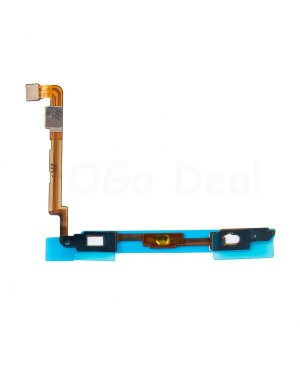 Home Button Navigator Sensor Flex Cable Replacement for Samsung Galaxy Note 2