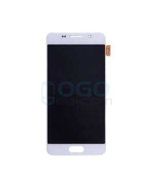 LCD & Digitizer Touch Screen Assembly Replacement for Samsung Galaxy A3 2016 A310 - White