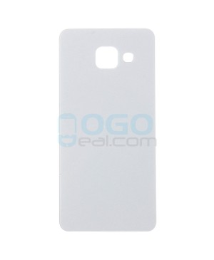 Battery Door/Back Cover Replacement for Samsung Galaxy A3 2016 A310 - White