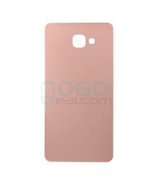 Battery Door/Back Cover Replacement for Samsung Galaxy A3 2016 A310 - Pink