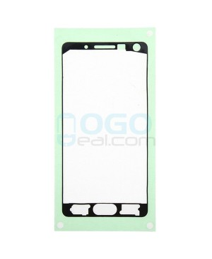 Front Housing Adhesive Sticker Replacement for Samsung Galaxy A5