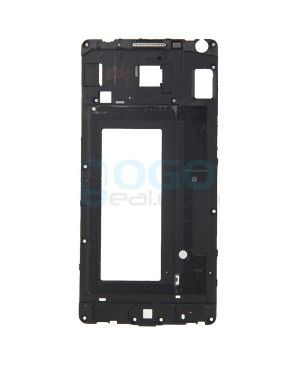 Front Housing Bezel Replacement for Samsung Galaxy A5