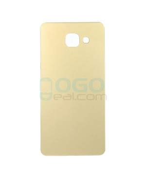 Battery Door/Back Cover Replacement for Samsung Galaxy A5 2016 A510 - Gold