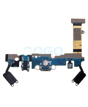 Charging Dock Port Flex Cable Replacement for Samsung Galaxy A510F