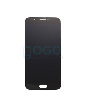 LCD & Digitizer Touch Screen Assembly Replacement for Samsung Galaxy A8 - Black