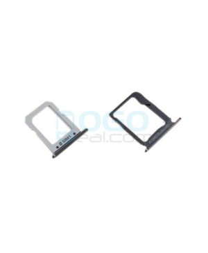SIM & SD Card Tray Replacement for Samsung Galaxy A8 Black
