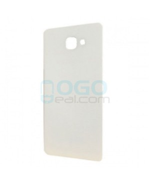 Battery Door/Back Cover Replacement for Samsung Galaxy A9 2016 - White