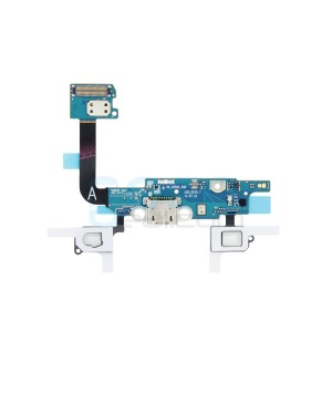 Charging Dock Port Flex Cable Replacement for Samsung Galaxy Alpha G850A
