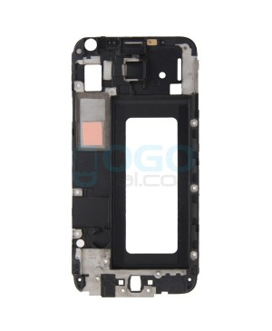 Front Housing Bezel Replacement for Samsung Galaxy E5
