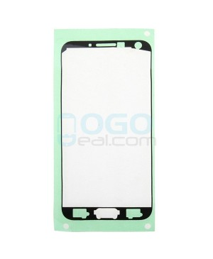 Front Housing Adhesive Sticker Replacement for Samsung Galaxy E7