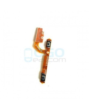 Power Button Flex Cable Replacement for Samsung Galaxy E7