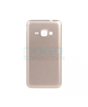 Battery Door/Back Cover Replacement for Samsung Galaxy J1 2016 J120 - Gold