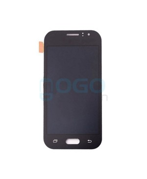 LCD & Digitizer Touch Screen Assembly Replacement for Samsung Galaxy J1 Ace J110 - Black