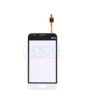 Digitizer Touch Glass Panel Replacement for Samsung Galaxy J1 Mini J105 White