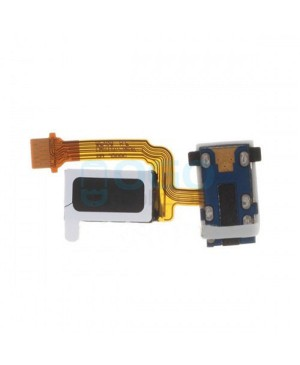 Earpiece Speaker Flex Cable Replacement for Samsung Galaxy J2