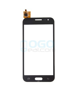 Digitizer Touch Glass Panel Replacement for Samsung Galaxy J2 Black