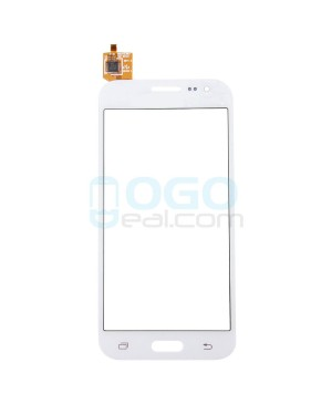 Digitizer Touch Glass Panel Replacement for Samsung Galaxy J2 White