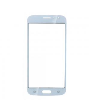 Front Outer Screen Glass Lens Replacement for Samsung Galaxy J2 2016 J210 - White